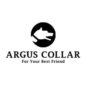 argus collar logo