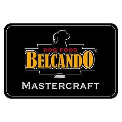 Belcando Mastercraft Logo