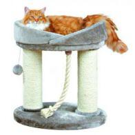 ονυχοδρόμιο γάτας με 2 στύλους ξυσίματος epets