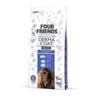 four friends derma coat 12kg