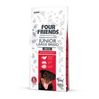 four friends junior large breed 12kg
