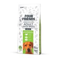 four friends adult large breed 12kg