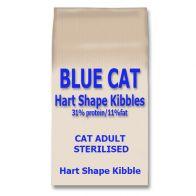 blue cat adult sterilised 20kg