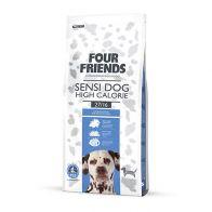 four friends sensi dog high calorie 12kg