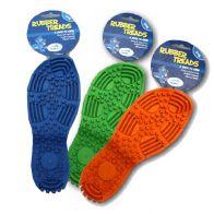 happy pet rubber treads