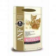 anf kitten cat chicken 400gr