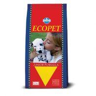 farmina ecopet junior - team breeder puppy 15kg