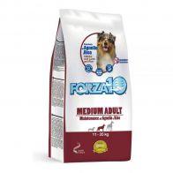 FORZA10 Adult Medium Lamb & Rice 15KG