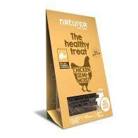 naturea cat semi moist treats chicken epets