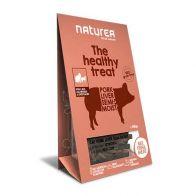 naturea cat semi moist treats pork liver epets