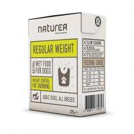 NATUREA Regular Weight 375g