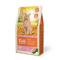 sams field cat senior 2.5kg