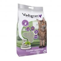 vadigran cat litter sensitive