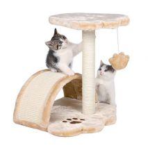 ονυχοδρόμιο γάτας με κάθισμα epets.gr
