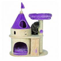 ονυχοδρόμο γάτας σε σχήμα κάστρο epets