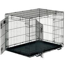 συρμάτινο κλουβί εκπαίδευσης 93x62x69cm