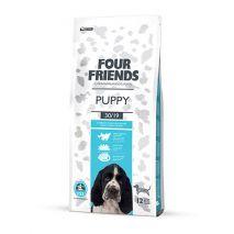 four friends puppy 3kg