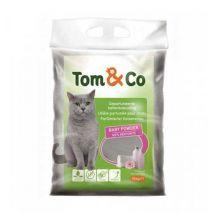 Tom & Co Baby Powder