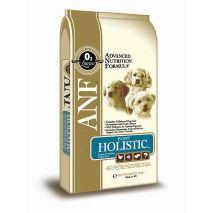 anf puppy holistic chicken
