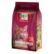 Ξηρά τροφή 20kg για στειρωμένες γάτες Sbuffy
