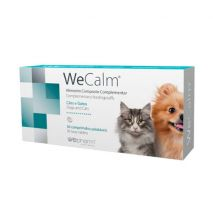 wecalm dog and cat