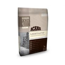 acana light & fit epets