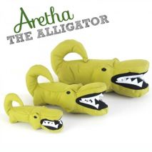 beco soft the alligator