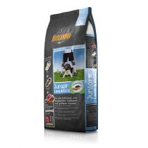 belcanto junior lamb & rice 5kg