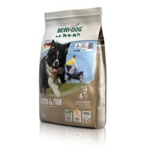 bewidog lamb and rice ξηρά τροφή σκύλου