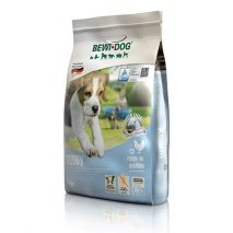 bewidog puppy 12.5kg ξηρά τροφή σκύλου
