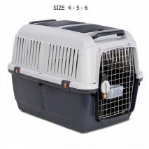 bracco travel iata κουτί μεταφοράς pet shop