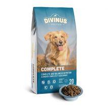 DIVINUS Dog Food Complete