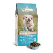 DIVINUS Dog Food Puppy
