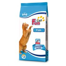 farmina cat fun fish 20kg