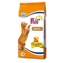 farmina cat fun meat 20kg