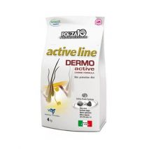 forza10 dermo active canine formula 4kg