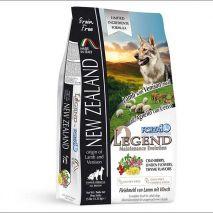 forza10 legend new zeland lamb venison 2.270kg