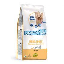 FORZA10 Adult Mini Chicken