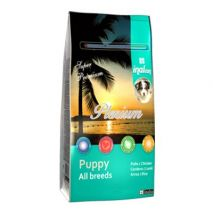 inalcan platinum puppy 3kg epets
