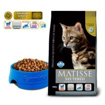 farmina matisse neutered cat 10kg