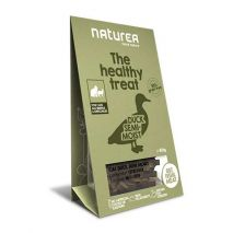 naturea cat semi moist treats duck epets