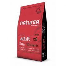 naturea naturals adult lamb 2kg epets