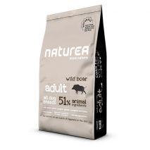 NATUREA Naturals Adult Wild Boar 12KG