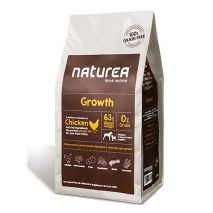 naturea growth 12kg epets