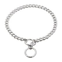 nobby dog's chain stainless steel 55cm epets