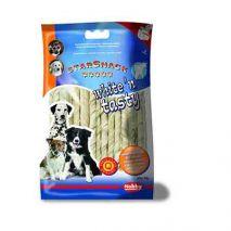 nobby white chewing sticks 30p