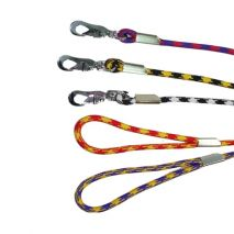 pc dog short leash rope 13mmx60cm