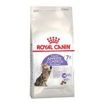 ROYAL CANIN Sterilised 7+ Appetite Control 2KG