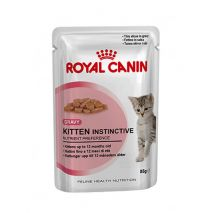 royal canin kitten instinctive 85gr epets