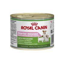 royal canin starter mouse mother & babydog 195gr